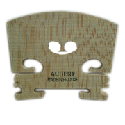 VIOLIN BRIDGE 4/4 AUBERT 354111