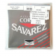 CLASSICAL GUITAR STRINGS SAVAREZ 623403