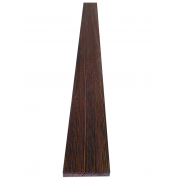FINGERBOARD WENGE FOR BOUZOUKI-TZOURAS OF EXCELLENT QUALITY WENGE